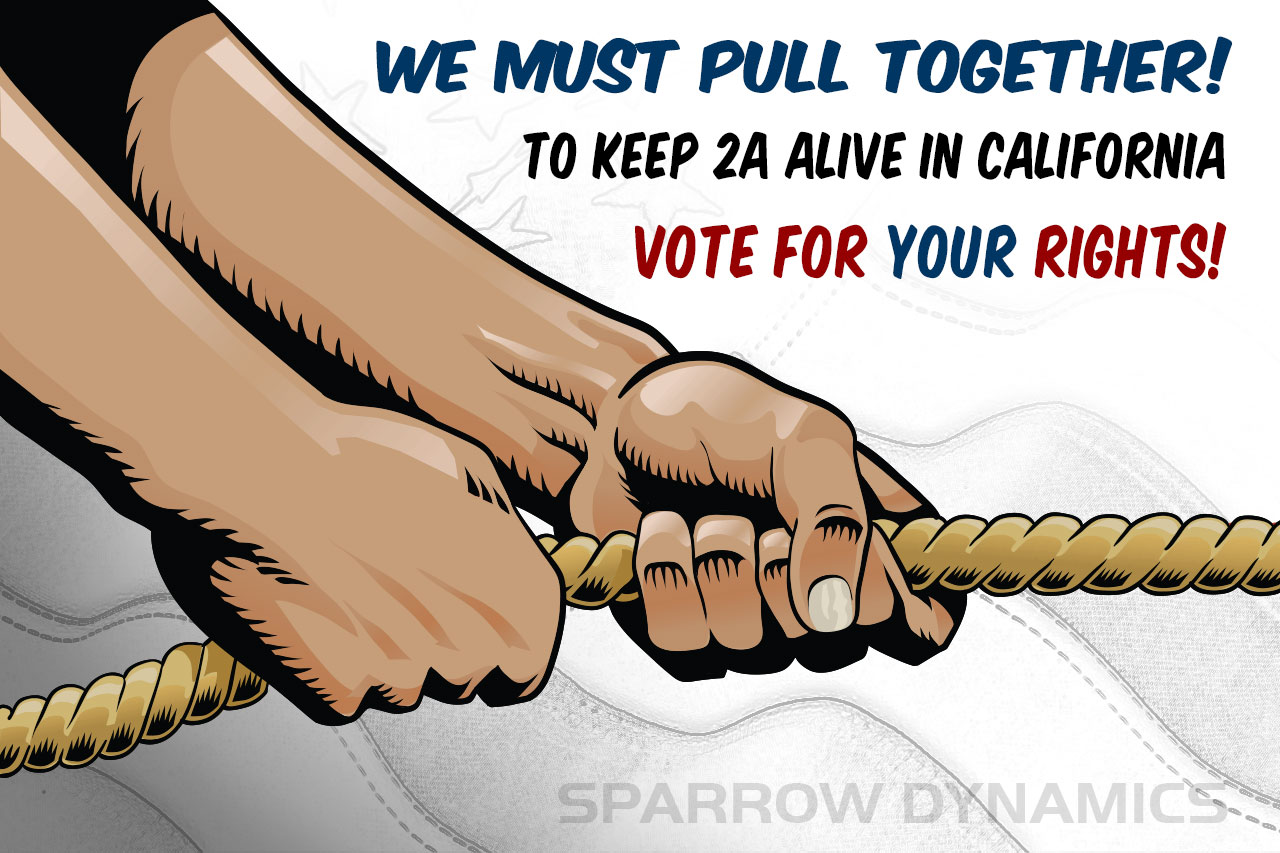 Pull Together Image... VOTE